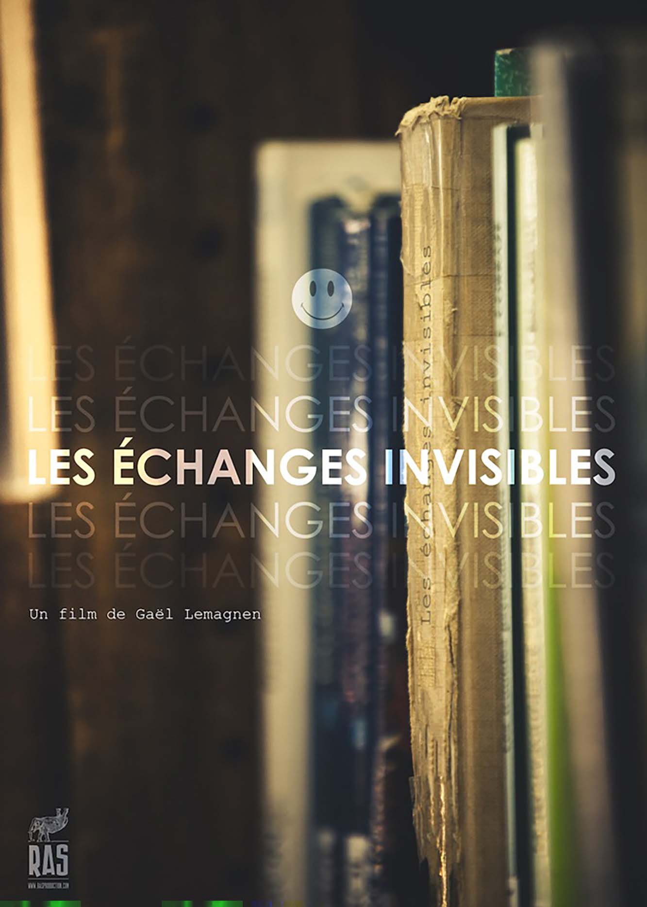 Les echanges invisibles